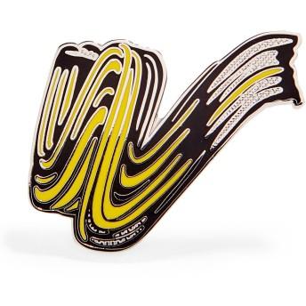 MoMA エナメルピン Roy Lichtenstein