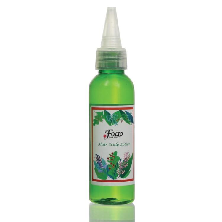 取適量淨化霜按摩皮,再將剩餘抹於髮幹上,按照洗髮程序沖洗掉。 ➡STEP 3 . 花樂草本頭皮淨化液60ml 最後用洋甘菊與迷迭香的味道做結尾吧 維持頭皮健康促進強建髮根 舒緩乾燥或外在刺激所引起的敏