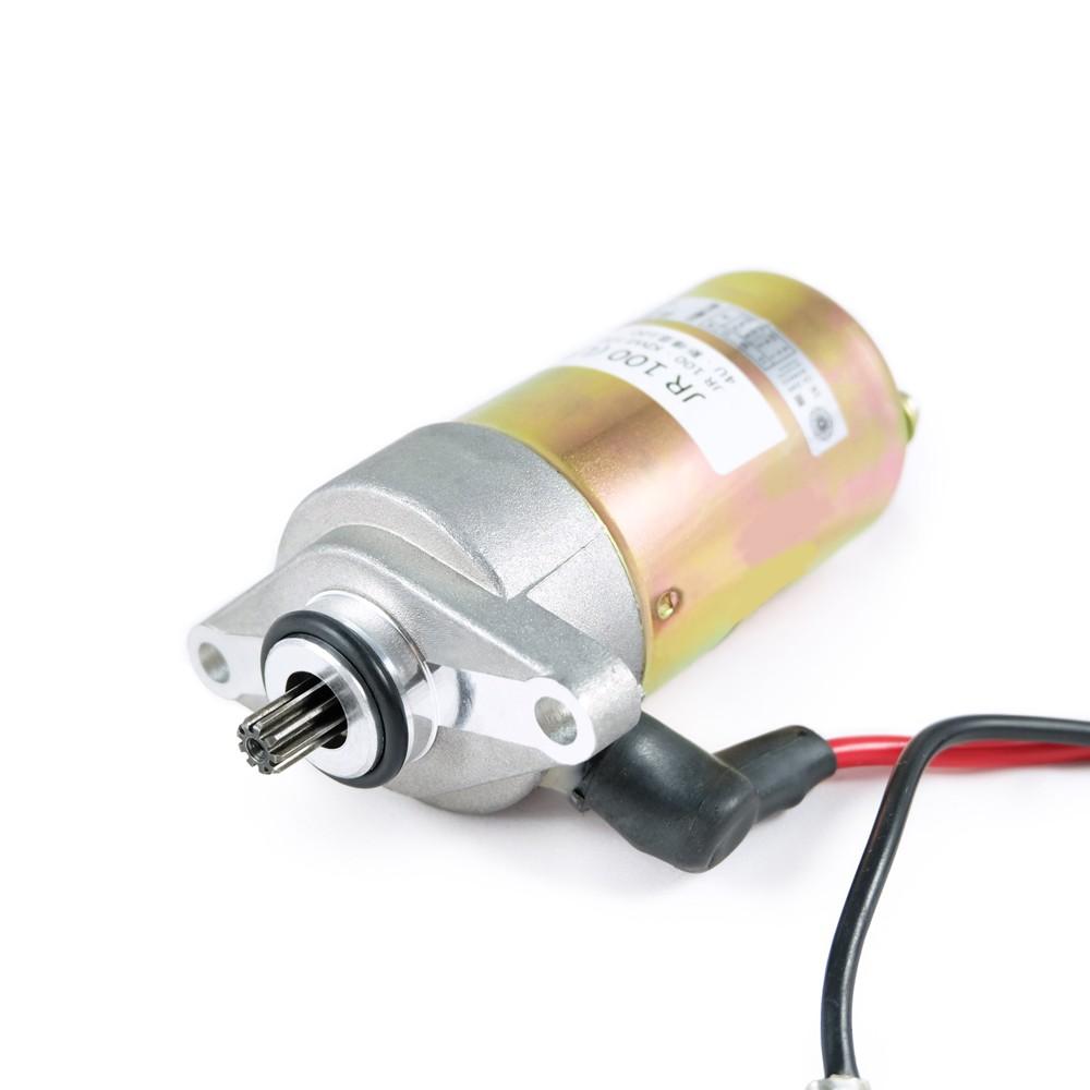 KYMCO 光陽 31200-LCB4-90C 起動馬達組 啟動馬達 JR / KIWI 100 / 4U / 新得意