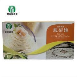 【關廟區農會】鳳梨麵110公克/10包