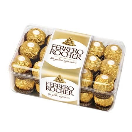 ★內含有果仁之王之稱的原粒皇家榛果 ★軟巧克力 ★鬆脆威化 ★獨特及有層次感的口味 ★鬆脆可口