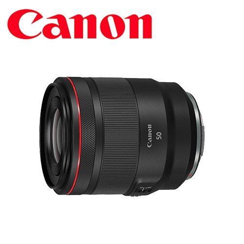 Canon RF 50mm f1.2L USM 人像鏡頭 大光圈 [相機專家] [公司貨]