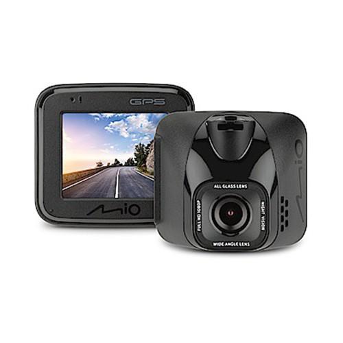 Mio MiVue C570 Sony星光級感光元件 GPS行車記錄器【數位王】