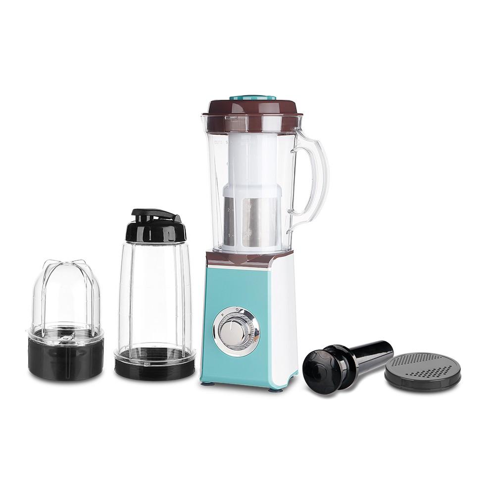 KRIA可利亞 5合1生機調理果汁機 榨汁機 研磨機 攪拌機 調理機 GS-314