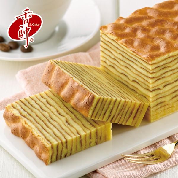 【香帥蛋糕】蛋定千層蛋糕