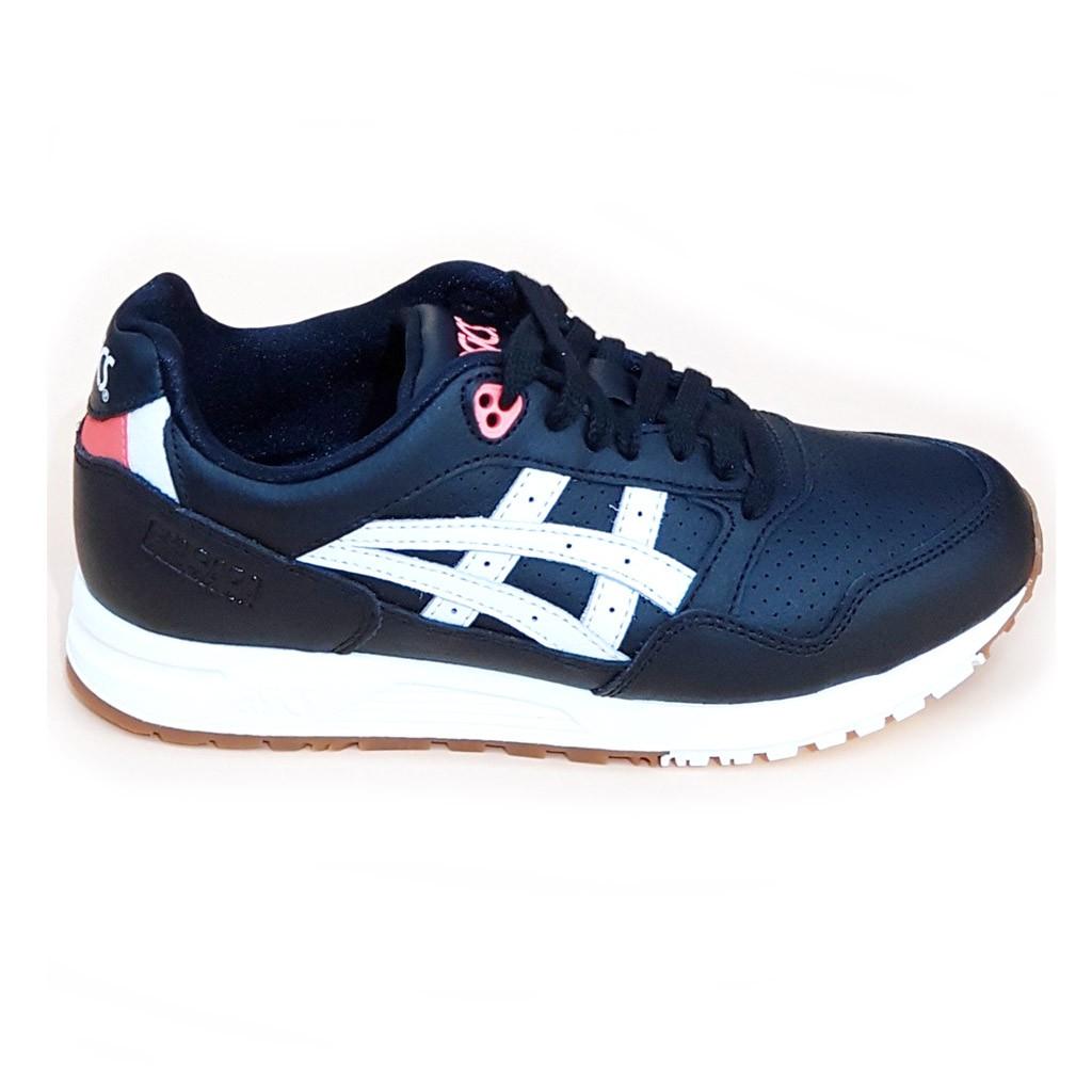 亞瑟士ASICS Tiger GEL-SAGA阿甘鞋慢跑鞋 鞋鞋俱樂部 216-1191057002【正品公司貨】