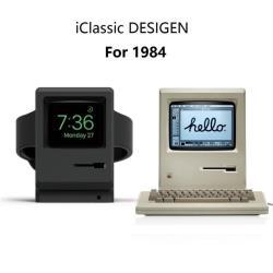 iClassic Apple Watch 1984支架充電座