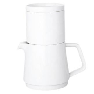 【日本KINTO】Faro手沖咖啡組《WUZ屋子》濾杯 濾壺 濾網 下午茶 聚會