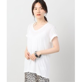 Plage Vintage Tシャツ ホワイト フリー