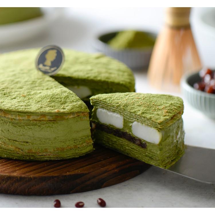 【搭啵S】6吋好抹千層蛋糕