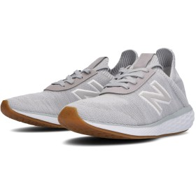 (NB公式)【ログイン購入で最大8%ポイント還元】 メンズ FRESH FOAM CRUZ M SS (グレー) スニーカー シューズ(Made in USA/UK) 靴 ニューバランス newbalance