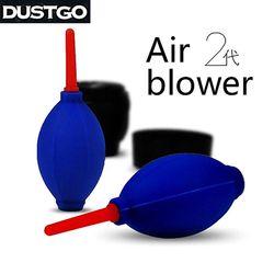Dustgo第2代環保強風清潔吹氣球AB01清潔氣吹球(吹氣管可彎曲,更不易傷鏡頭相機身且同火箭筒好按壓)除塵球清潔球 亦適清潔螢幕筆電腦鍵盤