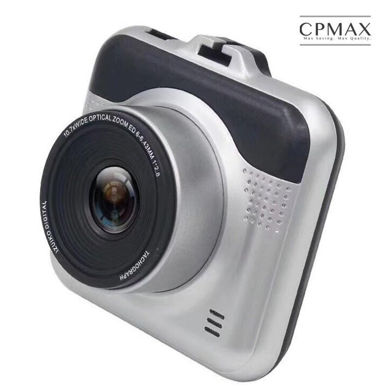 CPMAX 迷你行車紀錄器 2.2吋 迷你隱藏式 高清行車紀錄器 行車紀錄器 行車錄影 錄影機 迷你錄影機 【O41】