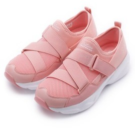 SKECHERS D'LITES 女 休閒鞋 粉88888177CRL 剩23~25(無24)cm[Q4現貨]