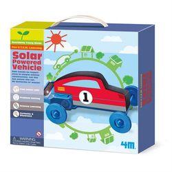【4M】學齡前啟蒙系列 - 陽光噗噗車 00-04676