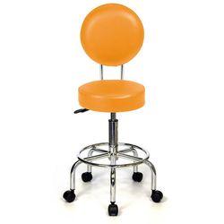 aaronation 愛倫國度 - 日月系列吧台椅 100% 台灣製造 YD-T15-八色可選