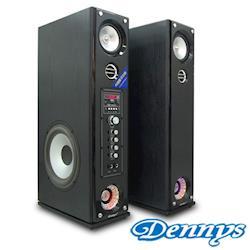 Dennys 藍芽多媒體落地型喇叭 CS-699