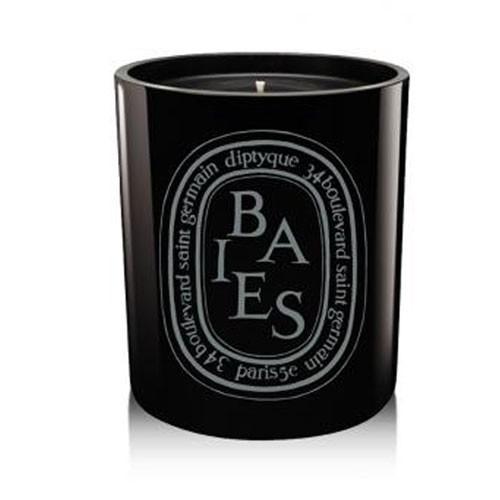 diptyque 彩色香氛蠟燭-黑色漿果香300g 10|10 小婷子美妝