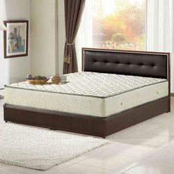 《新之森林》禪風柔情飯店式蜂巢獨立筒床墊-單人加大3.5x6.2尺