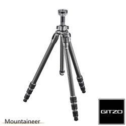 Gitzo Mountaineer GT0542 碳纖維三腳架0號4節-登山家系列