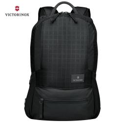 VICTORINOX 瑞士維氏Altmont 3.0 15吋電腦後背包-黑 32388301