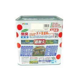 日本水泥/混凝土/木/鐵/塑膠 Big-10大十全健康塗料10L