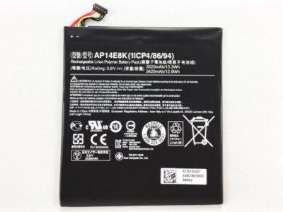 軒林-附發票全新 AP14F8K 電池 適用宏碁 ACER AP14F8K B1-810 B1-820 #H086A