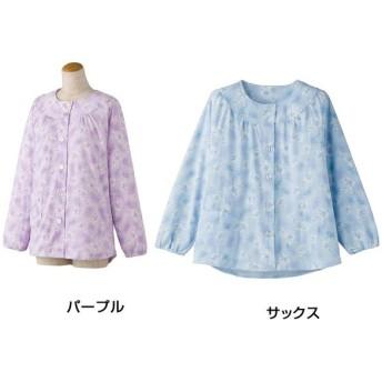 ワンタッチパジャマ 上衣 (婦人) 39918