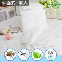 法國Greenfirst 滅蹣專家-天然防蹣防蚊保潔墊-平面式(三尺寸均一價)