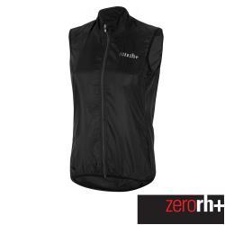 ZeroRH+ 義大利 專業輕量背心風衣(黑色) SSCX564_R90