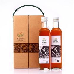 [宏基] 歲月吟釀五年蜂蜜醋500g(2入)