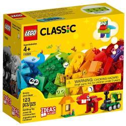 LEGO樂高積木 - Classic 經典基本顆粒系列 - 11001 創意顆粒套裝