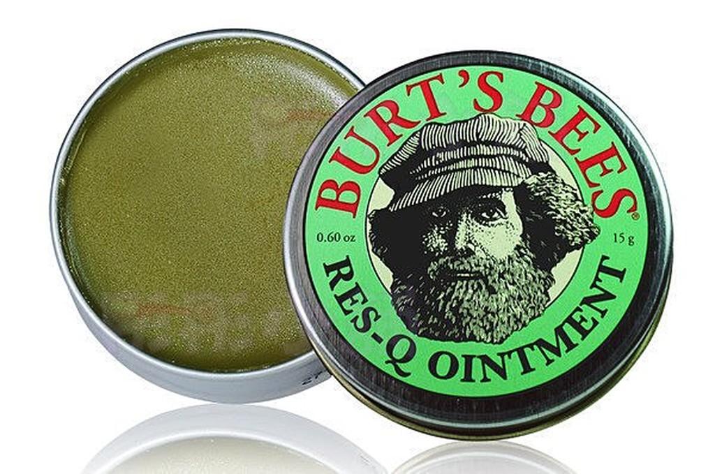 Burt s bees 神奇紫草膏 0.6oz 15g 真品輸入 無盒裝 無封膜 彤彤小舖