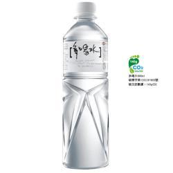 味丹 多喝水/礦泉水600ml x24瓶 -免運費