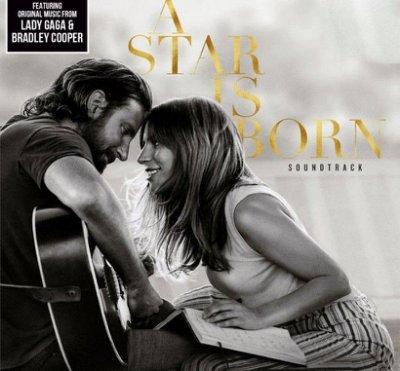 合友唱片 面交 自取 電影原聲帶 O.S.T. / 一個巨星的誕生 A Star Is Born CD