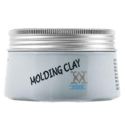 義大利 Molding Clay X元素 風暴冰泥 髮蠟 髮泥 115ml