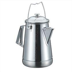 【UNIFLAME】不鏽鋼營火水壺1.6L #U660287