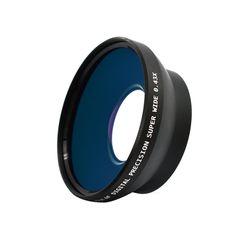 ROWA‧JAPAN 單眼相機專用 廣角鏡頭 0.43x (52/55/58mm) 外口徑82mm 台灣製造