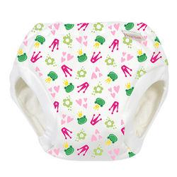 ImseVimse-有機棉幼兒如廁訓練褲(青蛙王子)-行動