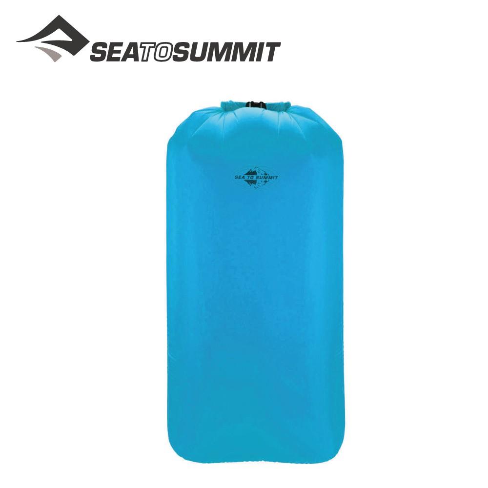 【澳洲Sea To Summit】矽膠背包內部防水袋90L - 藍色