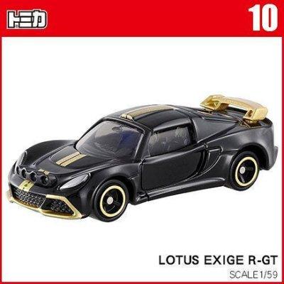 【3C小苑】麗嬰 TOMICA LOTUS EXIGE R-GT 蓮花 跑車 多美小汽車 TM 010A 467458