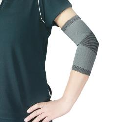 【源之氣】竹炭護手肘(2入) RM-10213