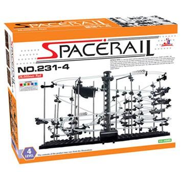 賽先生科學工廠|Spacerail曲速引擎/瘋狂雲霄飛車-等級4
