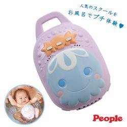 日本People-寶寶的泡泡按摩機 (音樂旋律+輕柔氣泡水流)