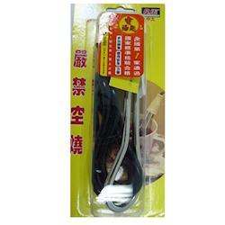 RJE台灣商檢合格長型電湯匙 CO22