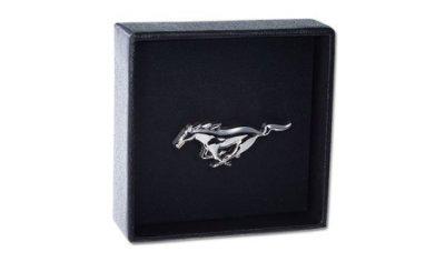 【原廠精品】莫名其妙倉庫 福特 Ford MUSTANG 野馬 野馬造型徽章 P1N01 FCE9803 AB