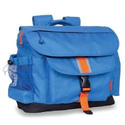 美國Bixbee - 經典系列深海藍大童輕量舒壓背書包
