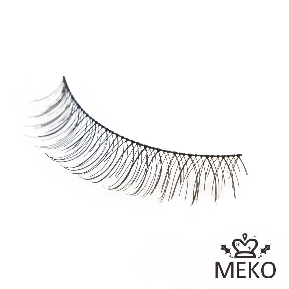 MEKO 優質手工編織假睫毛 -712