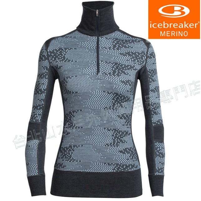 品名:Women's Affinity Long Sleeve Half Zip Flurry Weight: 240 Midweigh 材質: 100% Merino Wool Fit: Slim