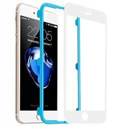 ESR iPhone 8/7 全覆蓋鋼化玻璃膜10KG防爆